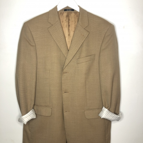 Veste de costume Monsieur De Fursac