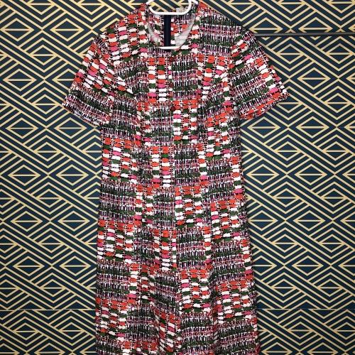 Robe 100% polyester