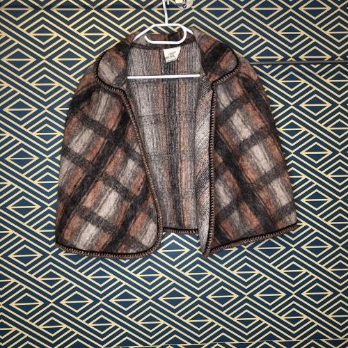 Cape laine et coton