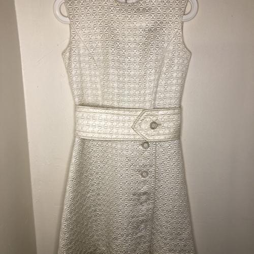Robe de couturière