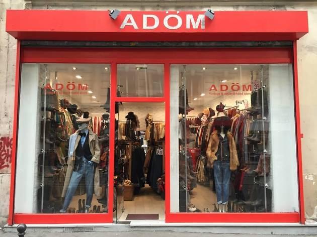 Adöm (Femmes)