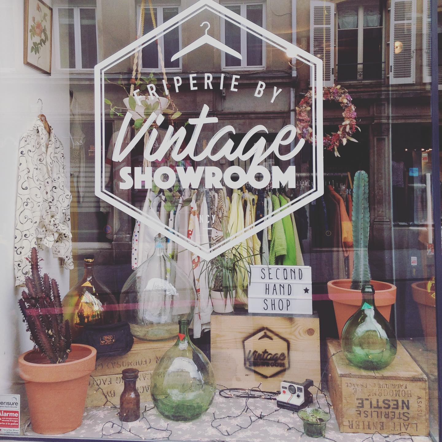 La Recyclerie - Vintage Showroom