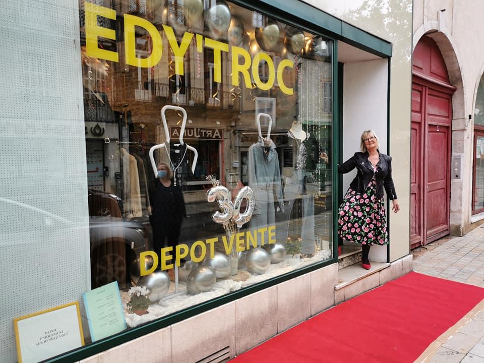 Edy Troc